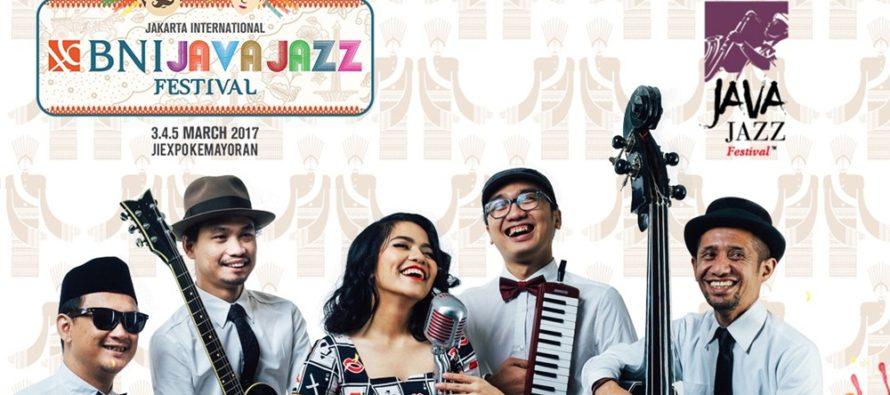 Jadwal Artis Demajors Di Java Jazz 2017