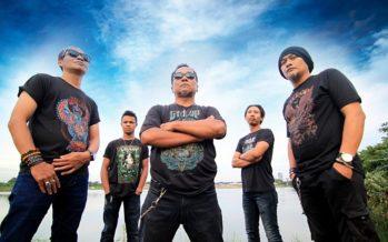 """Pesan Persatuan Dari DEATH DISTORTION Di Single """"TERBANG BERSAMA GARUDA"""