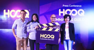 HOOQ Luncurkan Program HOOQ Filmmakers 2017