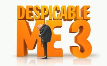 """Bulan Juni 2017 akan Di Ramaikan Oleh Film Anak – Anak """"Despicable 3"""""""