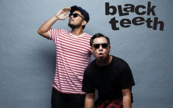 Di Tinggal Coki Dan Eno, BLACKTEETH Rilis Single Baru
