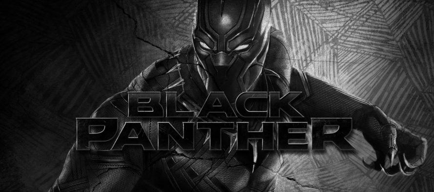 BLACK PANTHER Akan Tayang 06 Juli 2018