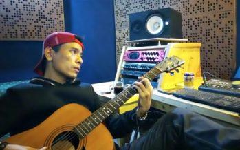 "Tidak Terima Di Bilang ""Tengil"", Aris Idol Laporkan Ihsan Idol"