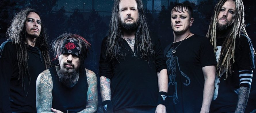 KORN Rilis Trailer Video Klip Lagu Baru