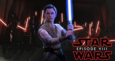"""Star Wars: The Last Jedi"" Akan Rilis Perdana Di Inggris"
