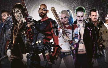 Joel Kinnaman : Suicide Squad ke 2 Akan Mulai Syuting Di Awal 2018
