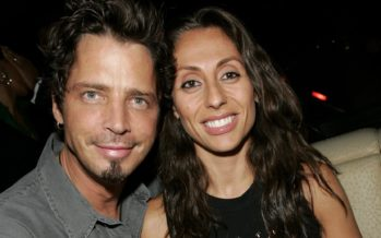 Janda Chris Cornell Menyelidiki Teka – Teki Kematian Suaminya