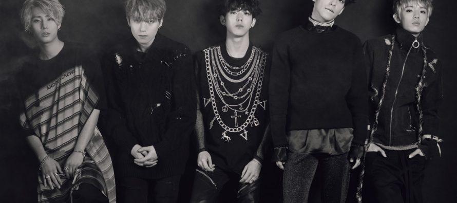 """Band rock asal Korea """"DAY6"""" akan tampil di Jakarta"""