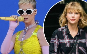 Perseteruan Katy Perry Dan Taylor Swift