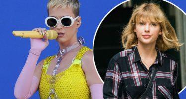 Perseteruan Katy Perry Dan Taylor Swift