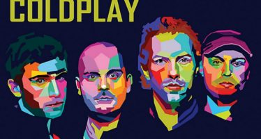 "Coldplay rilis video lirik ""All I Can Think About is You"""