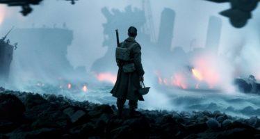 """Film Bergenre Perang """"DUNKIRK"""" Akan Rilis Juli 2017"""