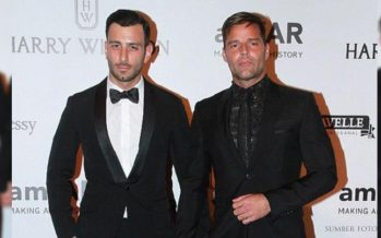 Ricky Martin Akan Menikah Dengan Kekasih Prianya
