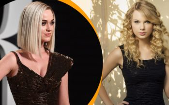 Katy Perry Memaafkan Taylor swift