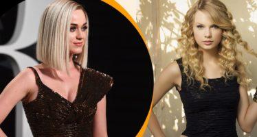 Katy Perry Memaafkan Taylor swift