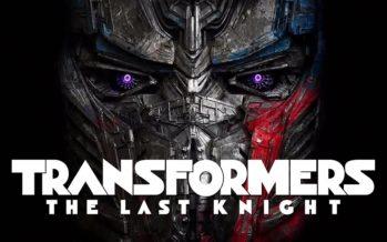 """Transformer :The Last Knight"" Di Rilis 21 Juni 2017"