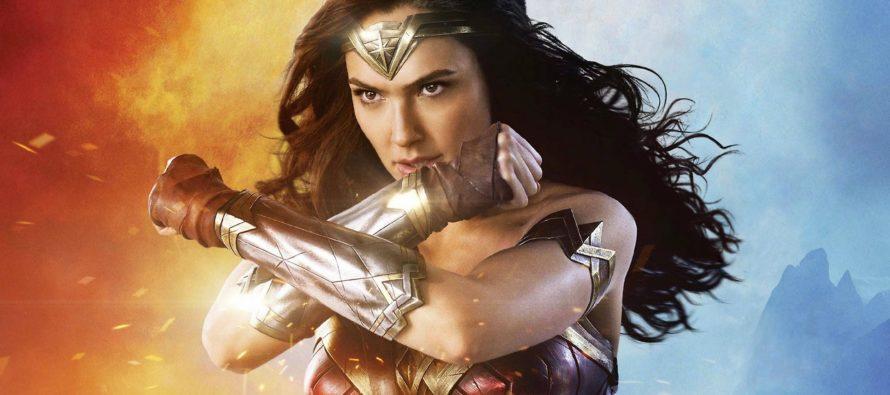 Wonder Woman Masih Memuncaki Peringkat Film Box Office Bulan Ini