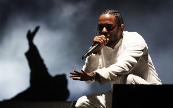 Kendrick Lamar Mendominasi Nominasi Ajang MTV Video Music Awards 2017