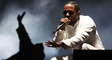 Kendrick Lamar Mendominasi Nominasi Ajang MTV Video Music Awards 2017