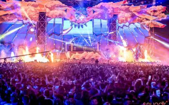 Hello Party Goers, Inilah Daftar Line Up Phase 1 DWP 2017