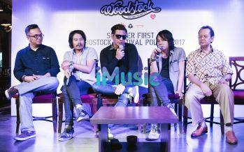 """""""Speaker First"""" Satu – Satunya Band Asia Asal Indonesia Yang Akan Tampil di Woodstock 2017"""