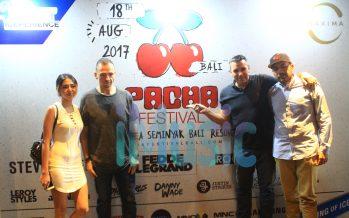 Pacha Festival, Event Dance Terbesar Di Bali