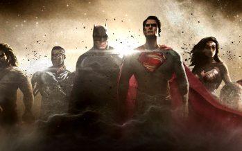"""Jelang Premiere """"The Justice League"""", DC Entertainment Dan Warner Bros Gelar Kontes"""
