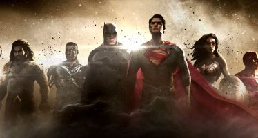 "Jelang Premiere ""The Justice League"", DC Entertainment Dan Warner Bros Gelar Kontes"
