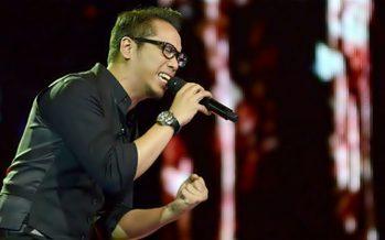Sammy Simorangkir Persembahkan Lagu Spesial Untuk Viviane
