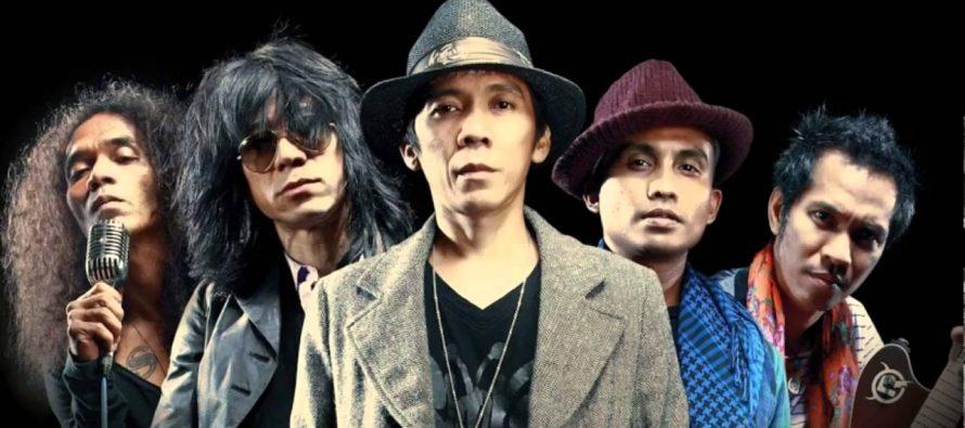 Kembali Tunjukan Sikap Tolak Hak Angket DPR, Slank Konser Di Depan Gedung KPK