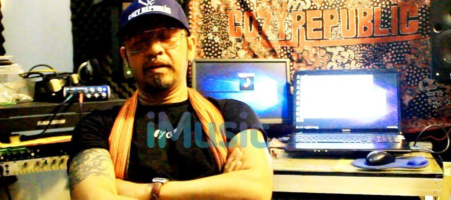 "COZY REPUBLIC Matangkan Album Terbaru Bertajuk ""Revolusi Romantis"""