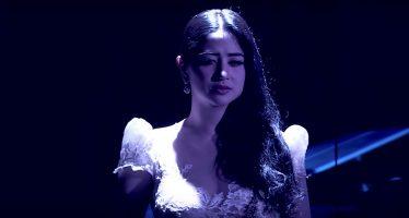 Setelah Dangdut, Rock Dan Pop, Dewi Persik Kini Bernyanyi Lagu India