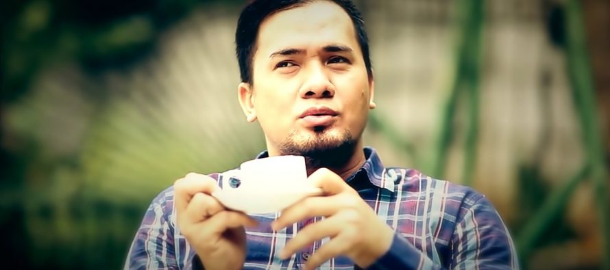 Saiful Jamil Merayakan Ulang Tahunnya Di Dalam Penjara