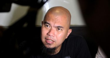 Ahmad Dhani Merasa Ahli Membangun Jakarta