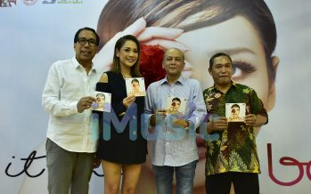 "Bunga Citra Lestari Merilis Album ""It's Me BCL"""