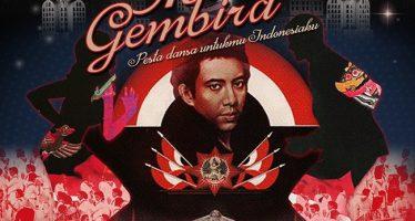 Konser Malam Gembira, Tribute To Guruh Soekarno Putra