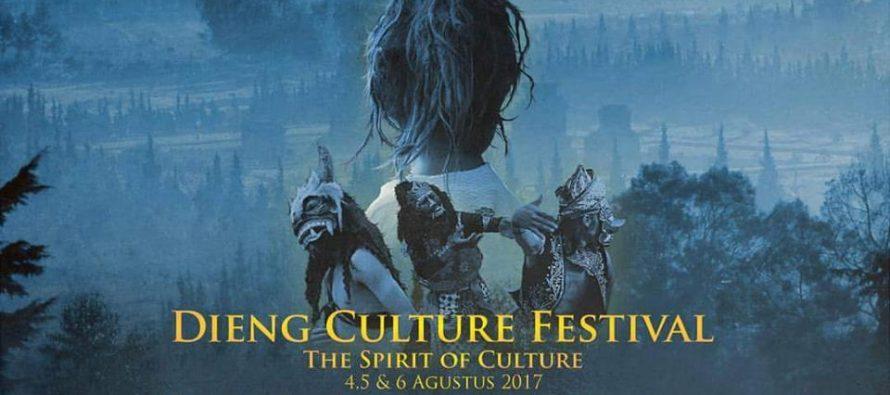 Dieng Culture Festival 2017 Akan Segera Digelar, Wow Ada Yang Menarik…
