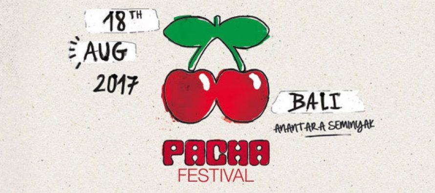 Dipha Barus, Moski Love, JYAP siap memeriahkan Festival Pacha 2017