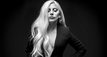 Teinspirasi Dari John Lennon Dan Yoko Ono, Lady Gaga Jadi Suka Ber-Amal