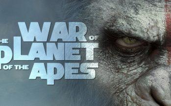 Film War for the Planet of the Apes Telah Tayang di Bioskop