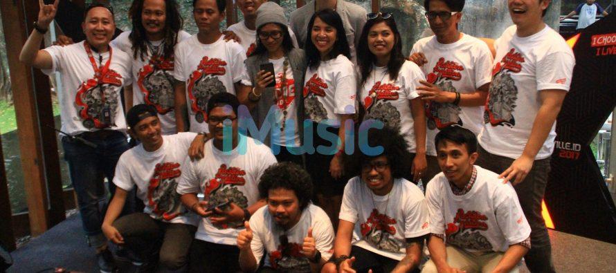 Arina Mocca, Endah N Rhesa dan Is Payung Teduh, Ikut Ramaikan PassionVille