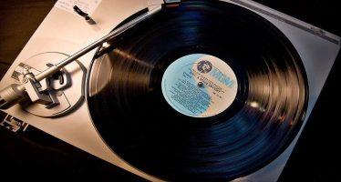 Piringan Hitam Kembali di Minati Pelaku Industri Musik