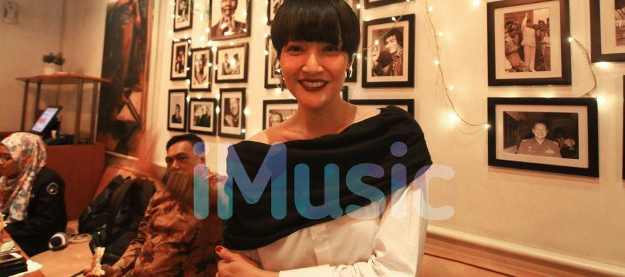 Lea Simanjuntak Mengajak Iwan Fals dan Afgan Untuk Konser Amal