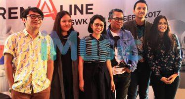 Soundrenaline 2017 Akan Segera Digelar