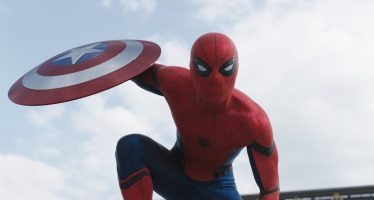 Spiderman : Homecoming Melesat Memimpin Box Office