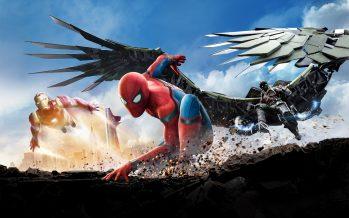 """Spiderman """"Homecoming"""" Telah Tayang"""