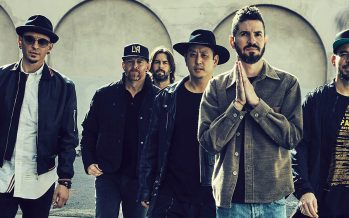 Linkin Park Siapkan Konser Spesial Untuk Mengenang Chester Bennington