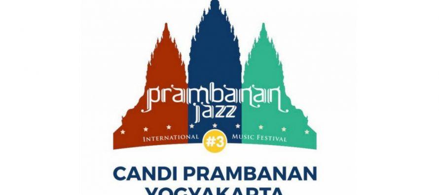Bernostalgia Dengan Musisi 90an di Prambanan Jazz Festival 2017