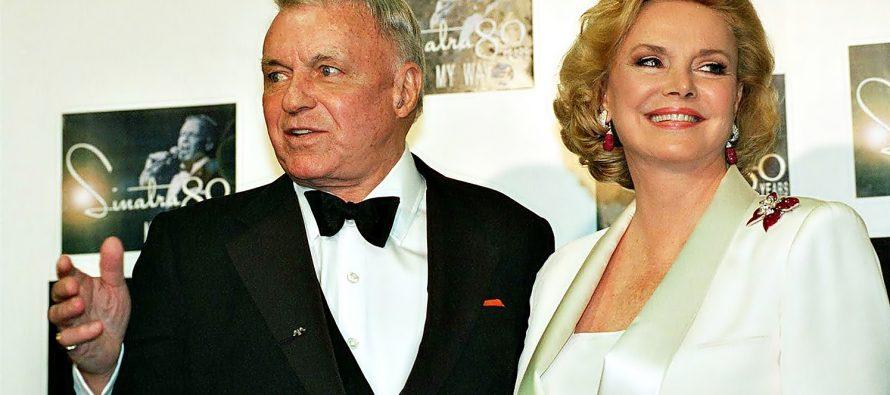 Barbara Sinatra, Istri Ke 4 Dari Maestro Frank Sinatra Tutup Usia