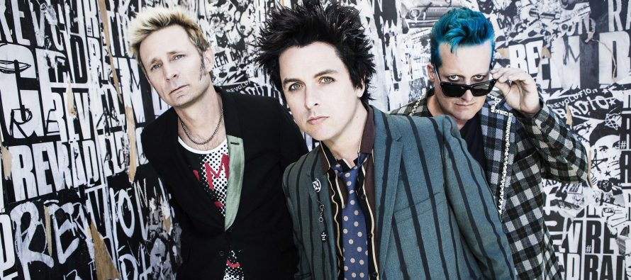 Setelah 21 Tahun Bersama Akhirnya Green Day Harus Berpisah Dengan Managernya